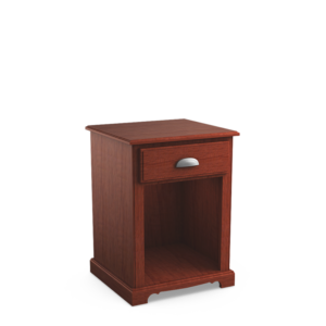 Georgetown: Single Drawer Nightstand