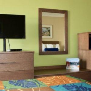 HARRIS HOUSE – HOTEL ROOM 2