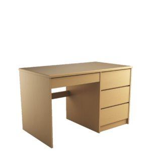 Huntington: Pedestal Desk
