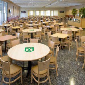 Johnson Dining Hall – York College