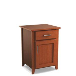 Kingston: Drawer Door Nightstand