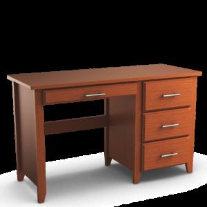Kingston: Pedestal Desk