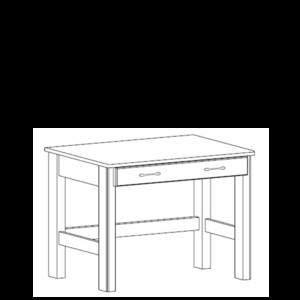 Kirkwood: Study Desk