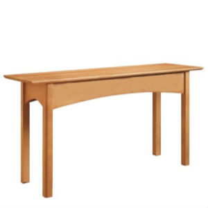 Mill Creek: Sofa Table