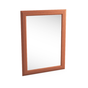 Oasis: Wall Mirror