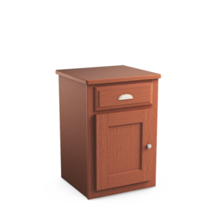 Oasis: Drawer/Door Nightstand