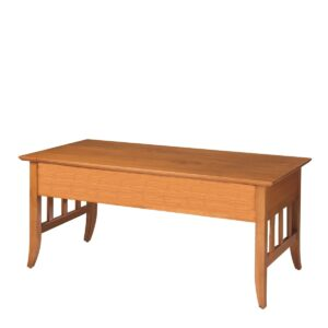 Passages: Rectangular Coffee Table