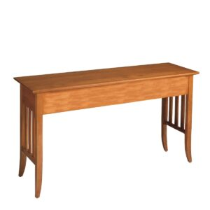 Passages: Sofa Table