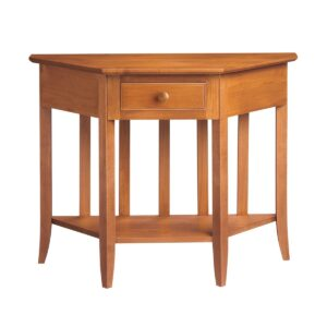 Passages: Hall Console Table