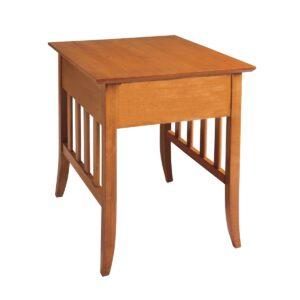 Passages: End Table