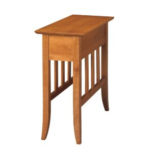 Passages: Chairside Table