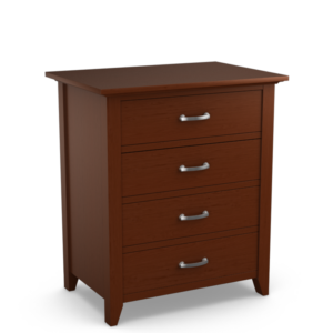 Passages: Four Drawer Chest