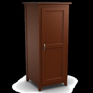 Passages: Single Wardrobe