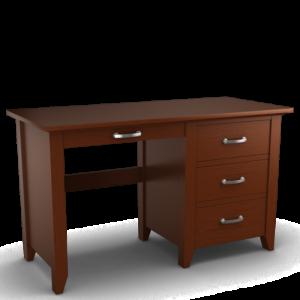 Passages: Pedestal Desk