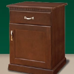 Somerset: Drawer/Door Nightstand