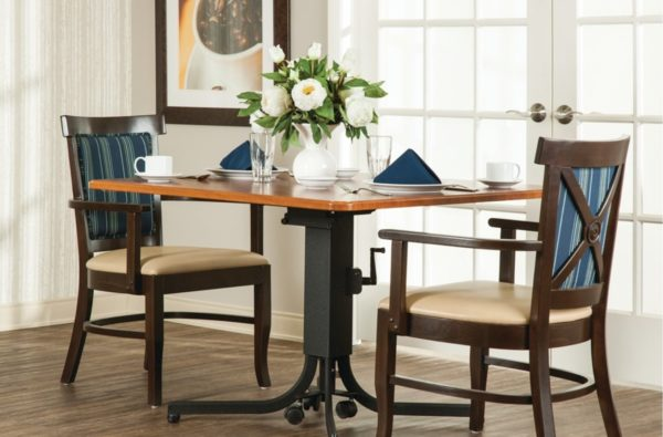 SP Dining Table Room Scene 3