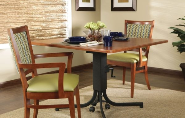 SP Dining Table Room Scene