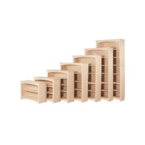 Shaker Bookcase Collection