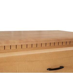 Somerset P8230 – 4 Drawer Chest Detail  0340795