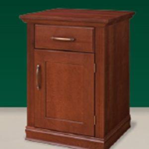Wellington: Drawer/Door Nightstand