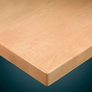 Wood Plank Top