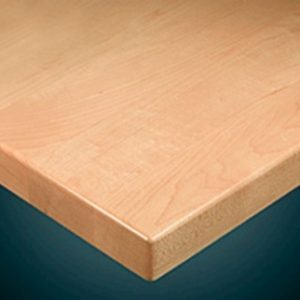 Wood Plank Top