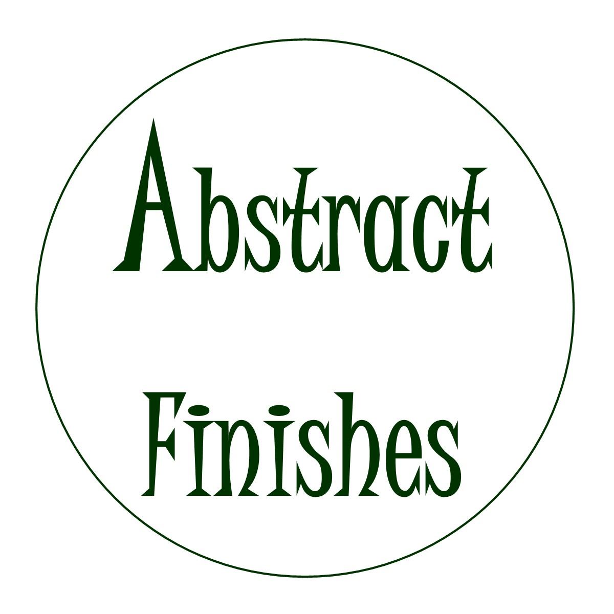 C-FINISH SELECTIONS