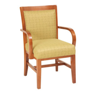 Arm Chair Model 1820