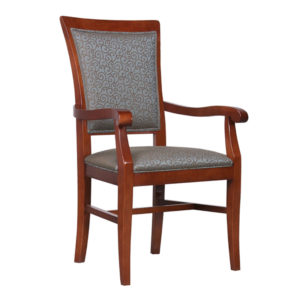 Arm Chair Model 3470