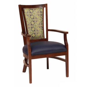 Arm Chair Model 3486
