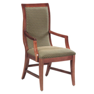 Arm Chair Model 636