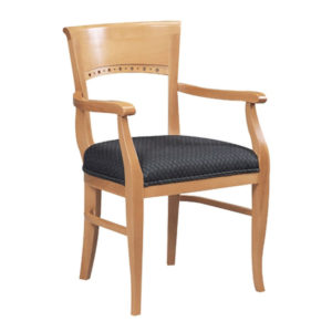Arm Chair Model 673