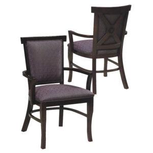 Arm Chair Model 676