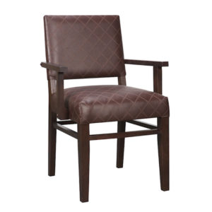 Arm Chair Model 722