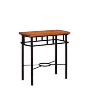 Classic Forge: Chairside Table