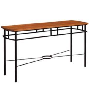 Classic Forge: Sofa Table