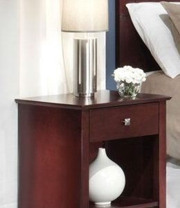 Custom 237 Series Nightstand