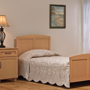 Fresno Head And Footboard Set
