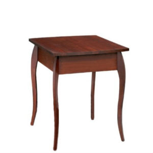 Harlo: Rectangular End Table