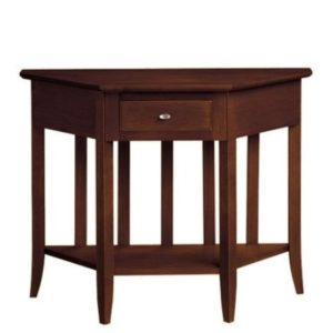 Passages Hall Console – Darker Finish – 3×3 Resize