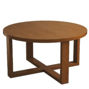 Rona : Round Coffee Table
