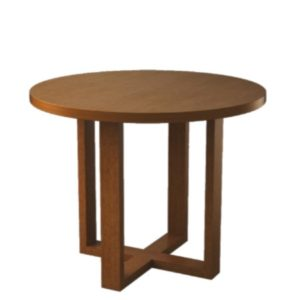 Rona : Round End Table