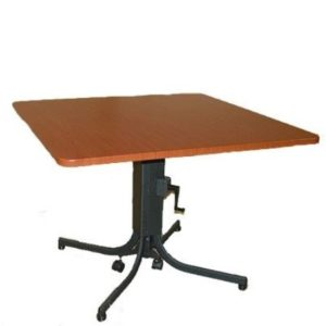 Sp Table Base – Sq Top